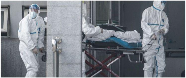 Korban meninggal karena virus China bertambah jadi 4 orang
