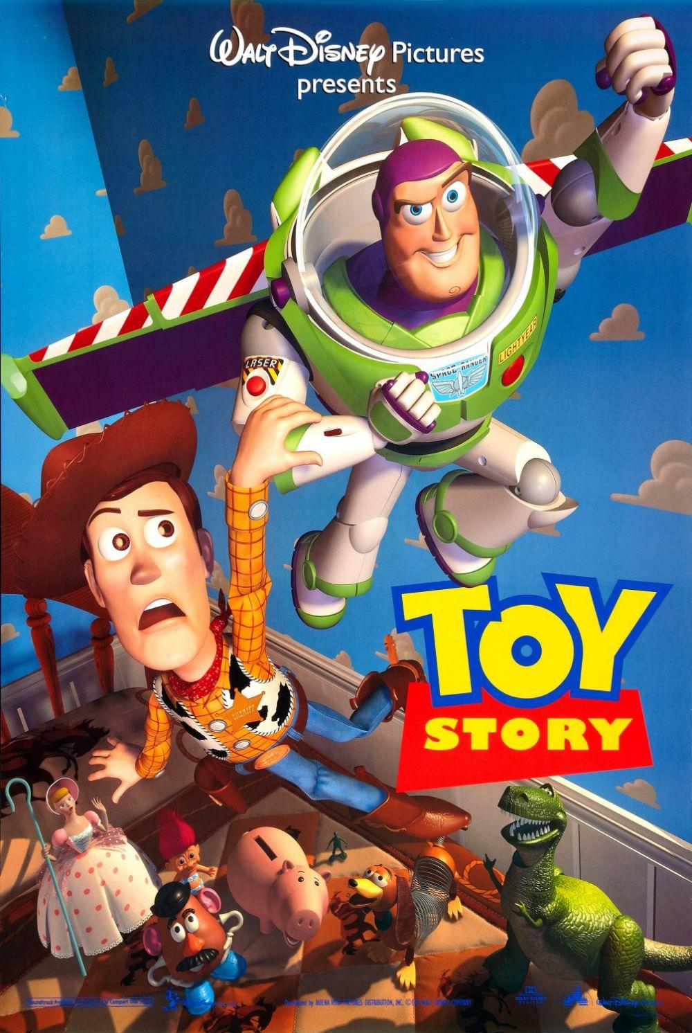 10 Film kartun yang baik untuk anak, mendidik dan inspiratif berbagai sumber