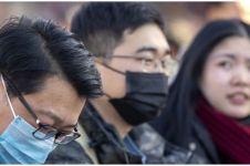 5 Fakta virus Corona China, bisa menular antar manusia