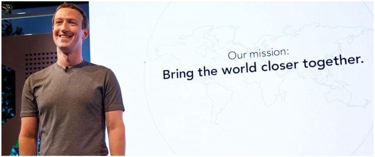 40 Kata Kata Quote Bijak Motivasi Mark Zuckerberg Bikin Semangat