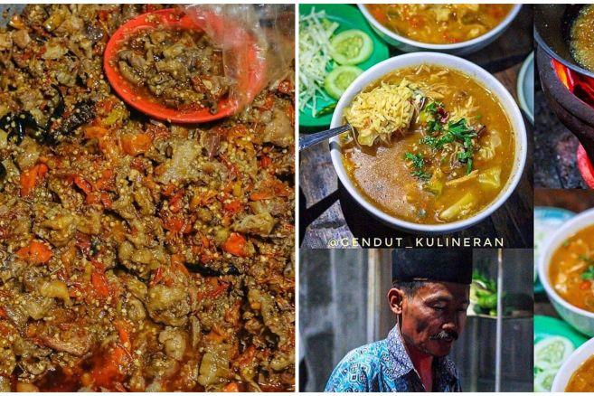 15 Wisata kuliner Jogja yang enak, murah, dan terkenal