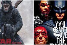 12 Film Hollywood Sci-Fi terbaik sepanjang masa