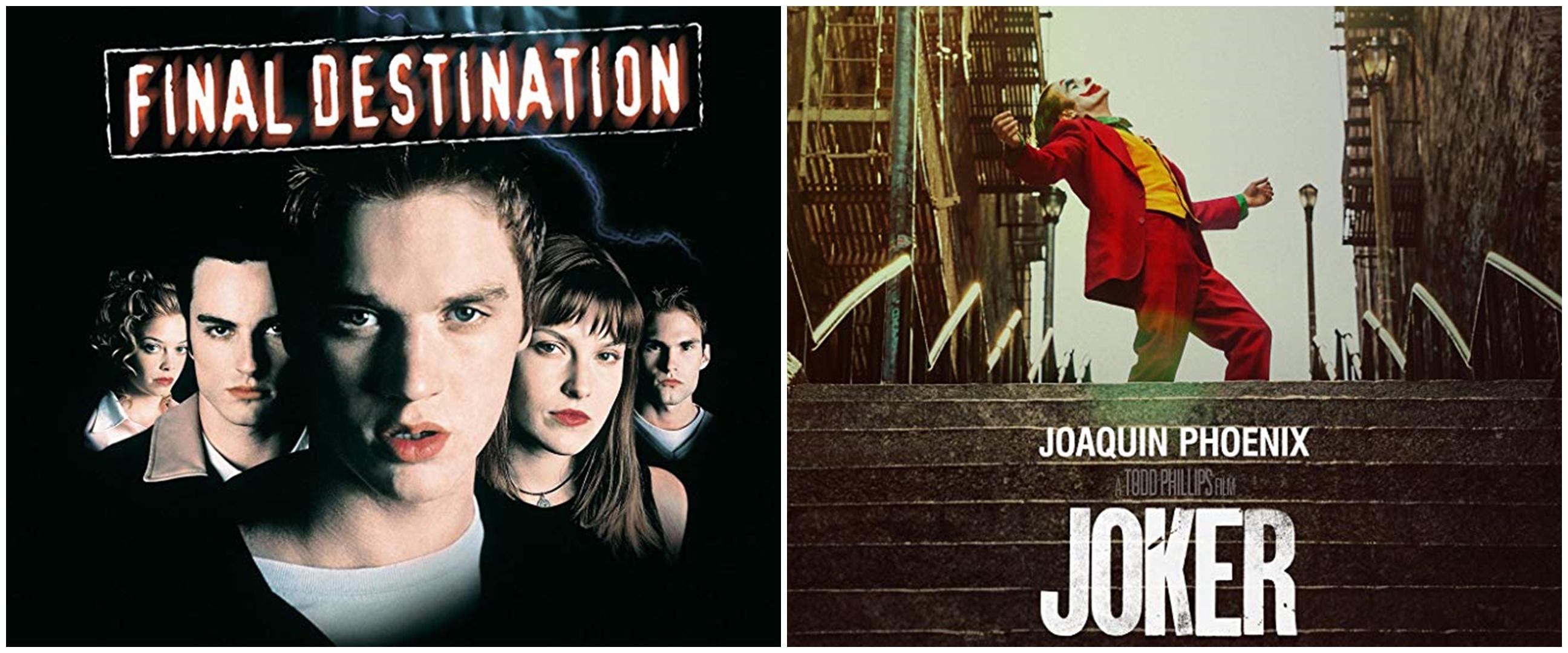 10 Film thriller Hollywood terbaik sepanjang masa