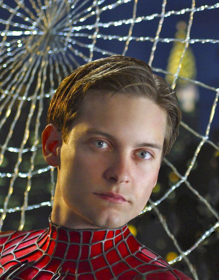 pemeran spiderman istimewa