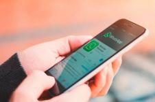 4 Cara menghemat kuota saat pakai WhatsApp