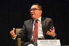 4 Alasan di balik pemecatan Helmy Yahya sebagai Dirut TVRI