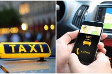 Driver online antar penumpang ke kantor polisi, alasannya tak terduga
