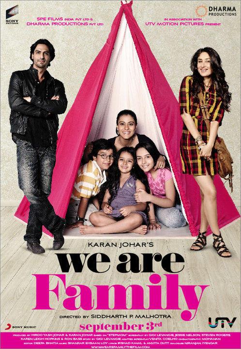 Film India bertema keluarga imdb.com