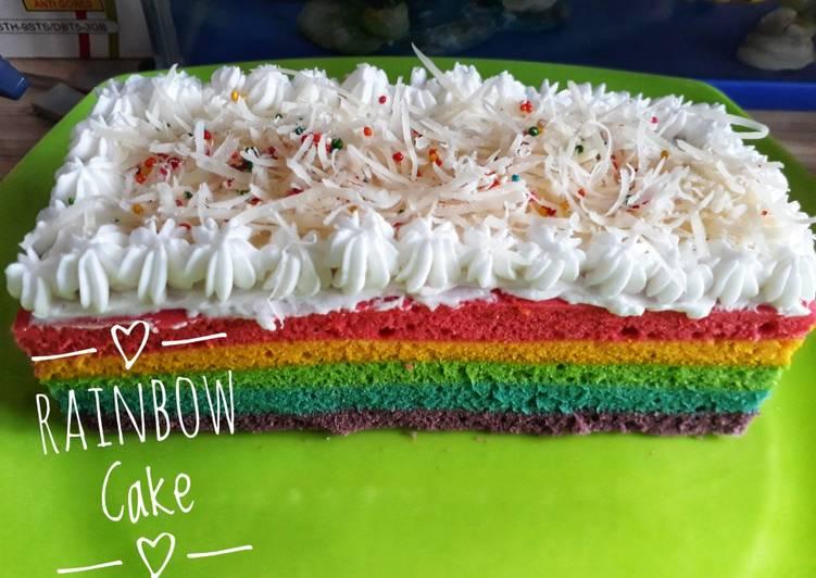 kue ulang tahun kukus © 2020 brilio.net