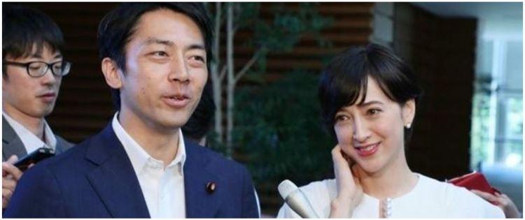 Istri melahirkan, Menteri di Jepang ajukan cuti ayah jadi sorotan