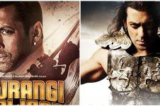 10 Film India terbaik diperankan oleh Salman Khan