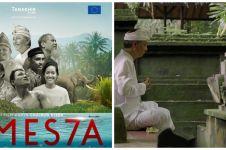 Semesta, film dokumenter yang menceritakan tentang alam