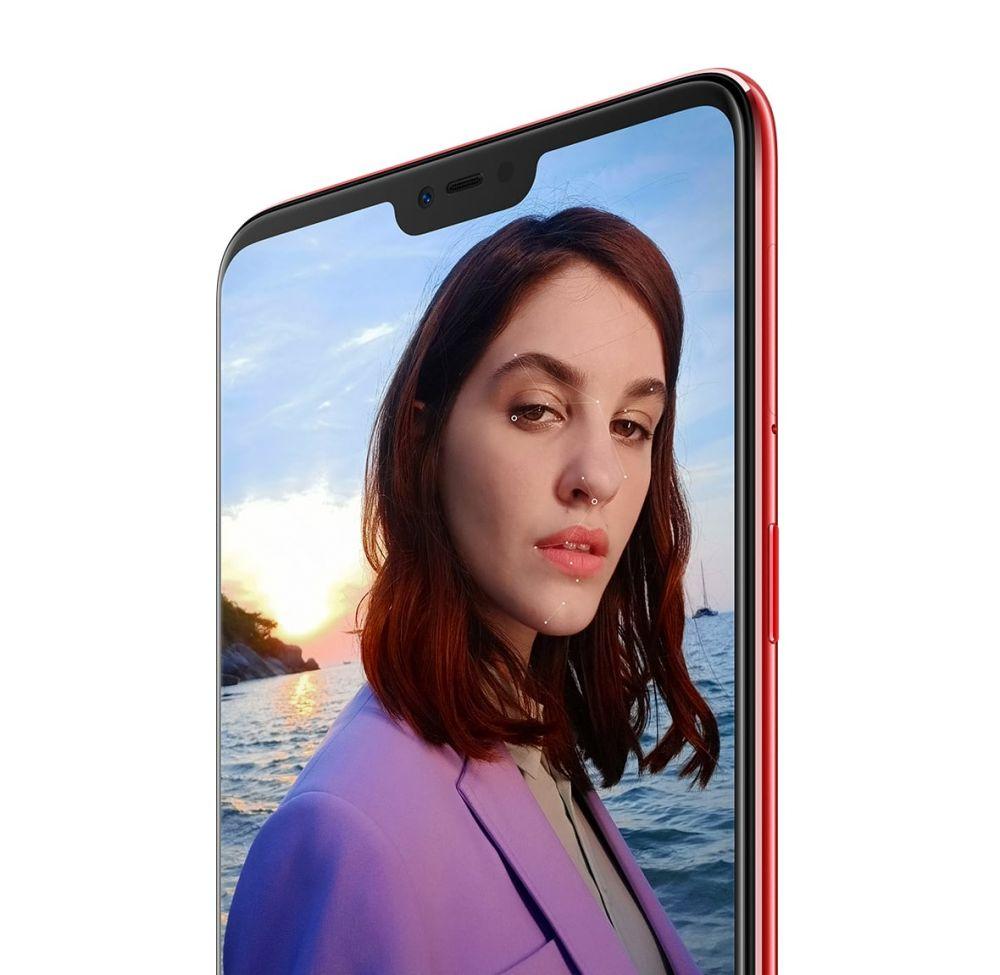 10 HP Oppo terbaik RAM 4 oppo.com