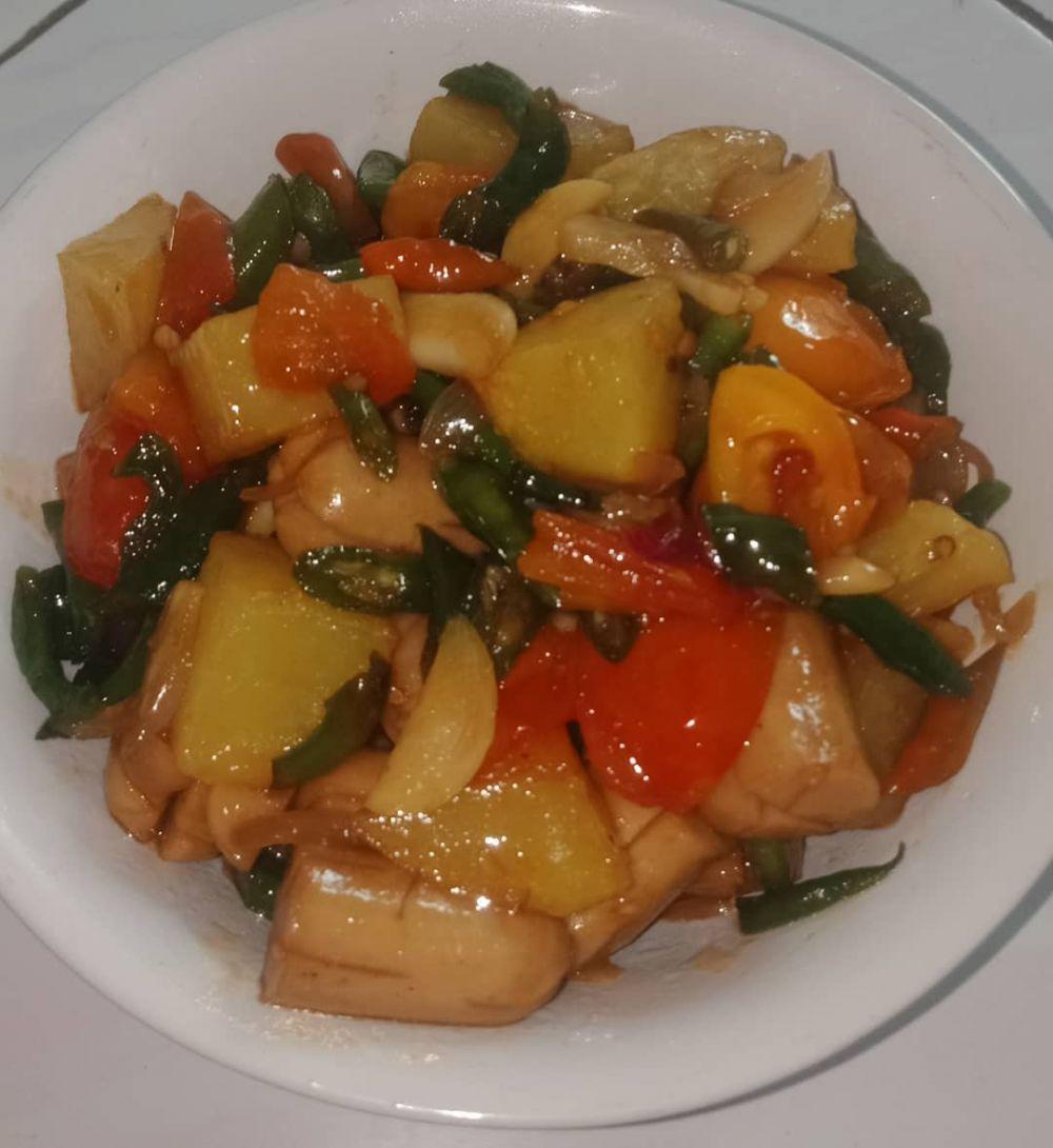 resep sayur kentang instagram