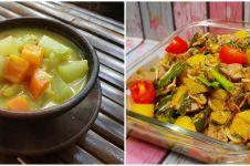 15 Resep sayur kentang istimewa, enak, mudah, dan sederhana