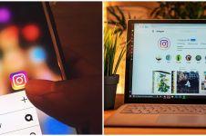 4 Fitur terbaru Instagram 2020, bisa deteksi foto editan