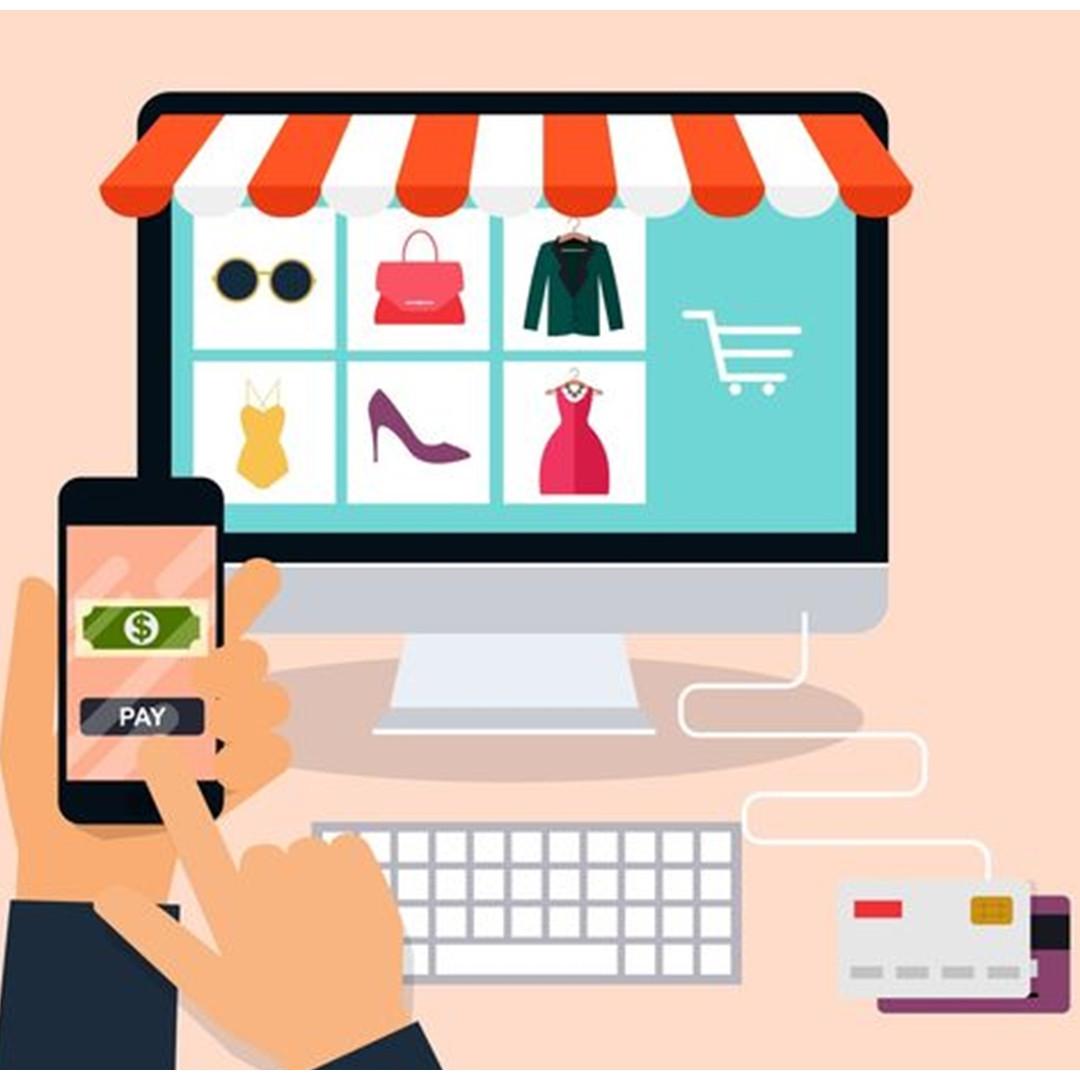 12 Cara dan langkah aman belanja online untuk pemula