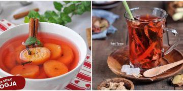 8 Wisata kuliner minuman khas Jogja, murah dan enak