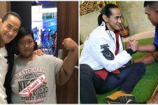 4 Usaha Ade Rai bantu Aria Permana turunkan berat badan 110 kg