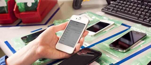 Tips dan trik beli smartphone bekas Istimewa