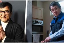 Cerita Jackie Chan nyaris kehilangan nyawa 200 kali saat syuting