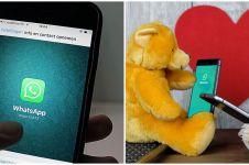 Wow! WhatsApp (WA) sudah diunduh 5 miliar kali di Android