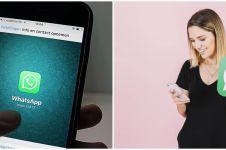 7 Fitur WhatsApp (WA) terpopuler di dunia, kamu harus coba