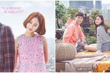 10 Drama Korea kisah cinta dengan tetangga, serunya bikin geregetan
