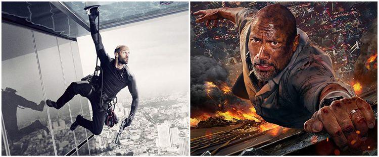 10 Film Hollywood action terbaik, seru dan menegangkan