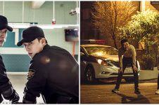 10 Film Korea action terbaik, sayang untuk dilewatkan