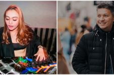 5 Fakta Wilda Keys, DJ yang mengaku bakal jadi ibu Gempita