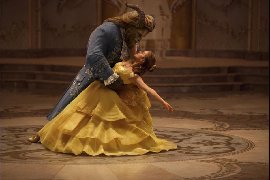 hollywood romantis istimewa
