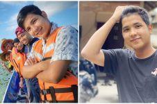8 Momen Jirayut pulang kampung ke Thailand, penuh tawa