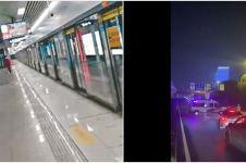5 Kondisi Wuhan usai diserang virus Corona, lumpuh total