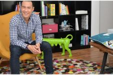 8 Penampakan rumah Daniel Mananta, desain interiornya keren