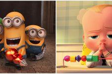 10 Film animasi komedi terbaik sepanjang masa