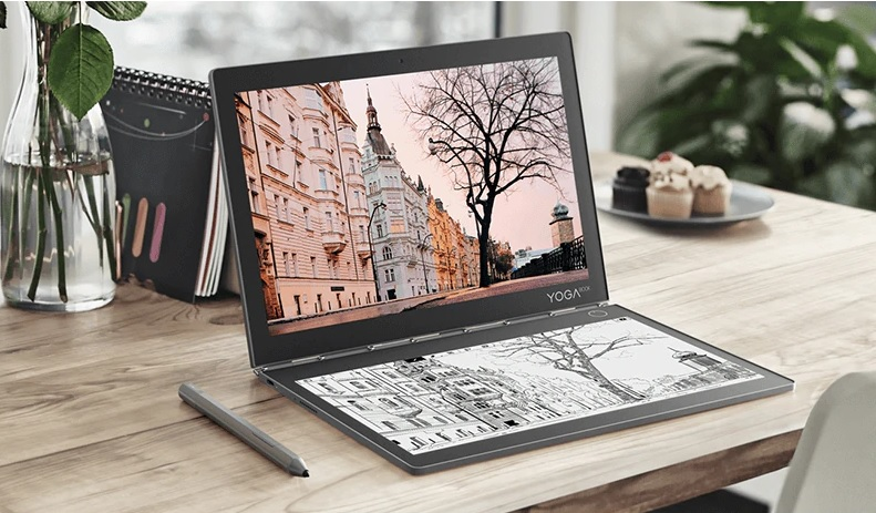laptop 2 in 1 istimewa