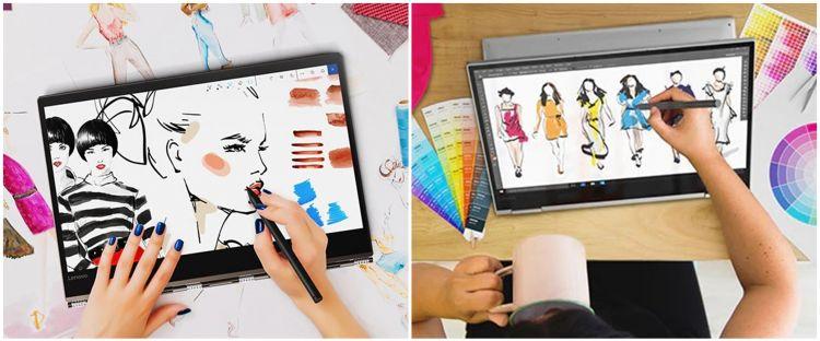 15 Laptop 2 in 1 terbaik & tercanggih, bisa jadi tablet