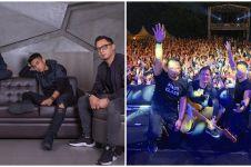 5 Fakta Naga eks Lyla resmi menjadi vokalis Ada Band