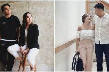 7 Momen Gisel rayakan ulang tahun Wijin, bentuk kuenya unik