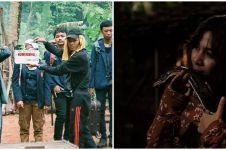 4 Kisah syuting mendebarkan KKN di Desa Penari, ada yang mistis