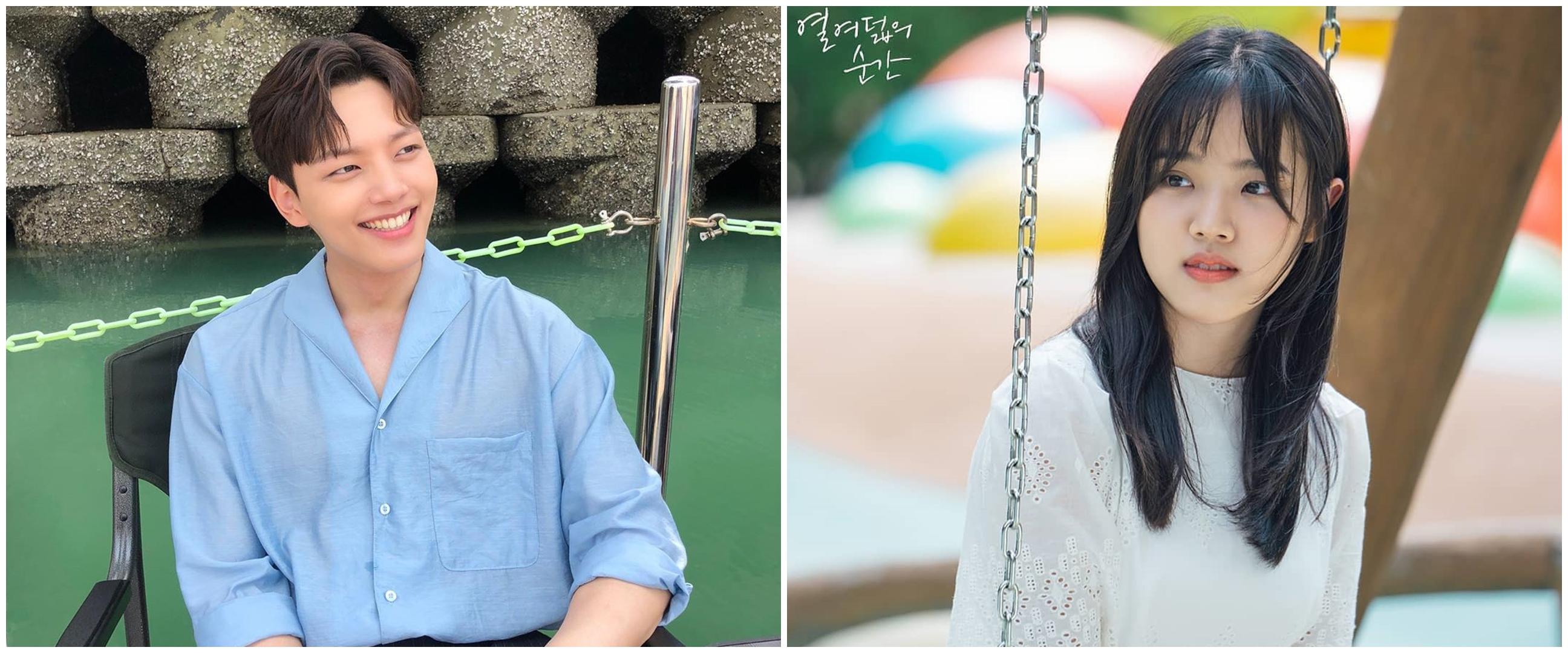 8 Bintang drama Korea ini sudah berakting sejak kecil