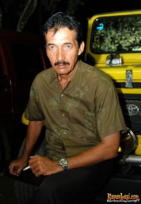 perjalanan karier Johny Indo Istimewa