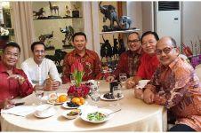 5 Potret perayaan Imlek di rumah Konglomerat Indonesia, meriah abis