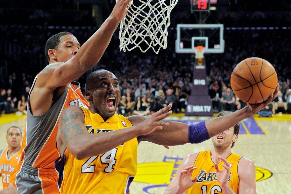 kehilangan Kobe Bryant & anak di waktu sama istimewa