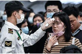 4 Fakta terbaru virus corona menurut WHO, korban tewas 56 orang