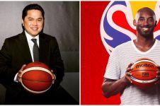 Kenangan terakhir Erick Thohir dengan mendiang Kobe Bryant