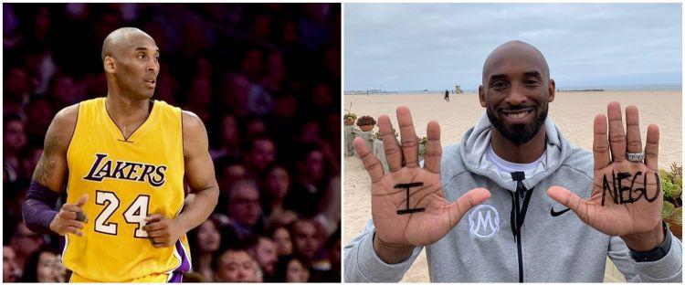 6 Kematian atlet paling tragis 3 tahun terakhir, ada Kobe Bryant