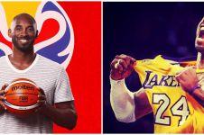 Ungkapan duka cita 6 pebasket NBA mengenang Kobe Bryant
