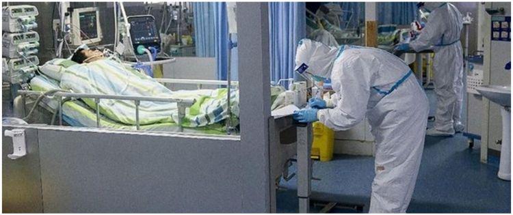 Seorang wisatawan Hong Kong di Raja Ampat diduga terinfeksi Corona